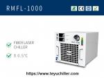 Elde taşınabilir lazer kaynak makinesi için hava soğutmalı raf montajl