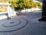 Er-ni Granit küptaş bazalt küptaş uygulama ekibi Halil İzmir